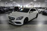 Photo of White 2017 Mercedes-Benz CLA-Class
