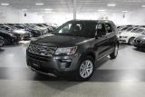 Photo of Grey 2018 Ford Explorer