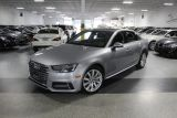 Photo of Silver 2018 Audi A4