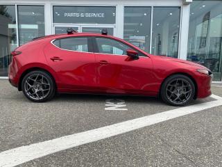 Used 2019 Mazda MAZDA3 SPORT GT for sale in Vernon, BC