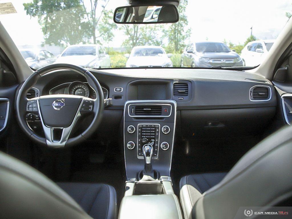 2018 Volvo S60 Base