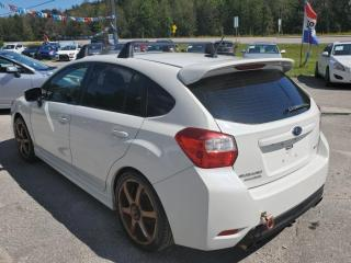 Used 2015 Subaru Impreza 2.0i Sport Package for sale in Barrie, ON