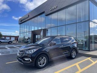 Used 2017 Hyundai Santa Fe SPORT PREMIUM for sale in Grand Falls-Windsor, NL