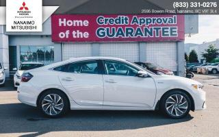 Used 2020 Honda Insight Touring for sale in Nanaimo, BC