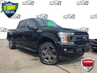 Used 2020 Ford F-150 XLT SPORT 302A ONE OWNER CERTIFIED for sale in Hamilton, ON