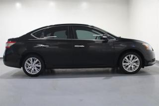 Used 2015 Nissan Sentra WE APPROVE ALL CREDIT. for sale in Mississauga, ON