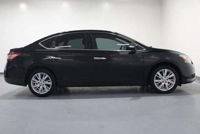 2015 Nissan Sentra WE APPROVE ALL CREDIT.