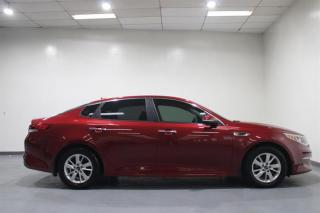 Used 2016 Kia Optima WE APPROVE ALL CREDIT for sale in Mississauga, ON