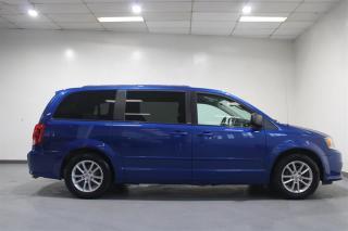 Used 2013 Dodge Grand Caravan SXT WAGON for sale in Cambridge, ON