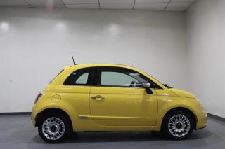 Used 2014 Fiat 500 Lounge for sale in Cambridge, ON