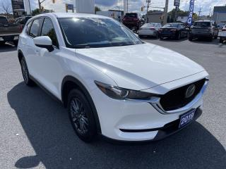 Used 2019 Mazda CX-5 GS for sale in Cornwall, ON