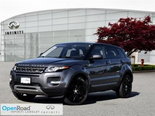 Used 2015 Land Rover Evoque Pure Plus for sale in Langley, BC