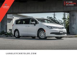 New 2021 Dodge Grand Caravan SXT  - KeySense - Heated Seats for sale in Surrey, BC