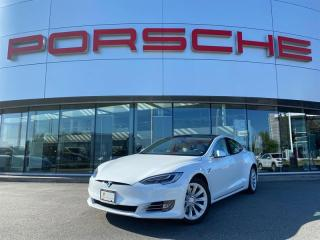 Used 2018 Tesla Model S 100D for sale in Langley City, BC