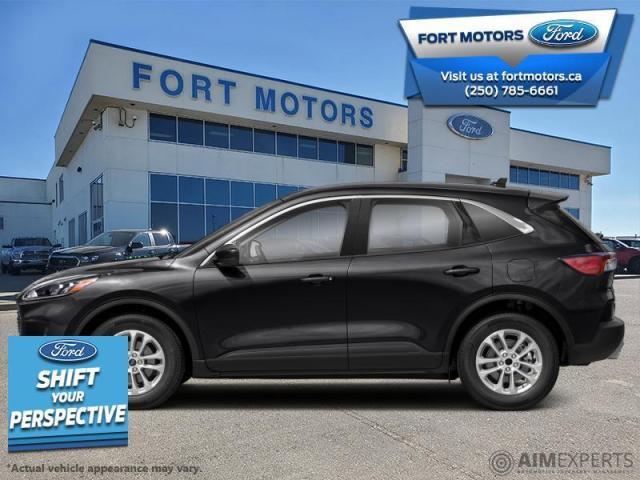 2021 Ford Escape SE AWD  - Navigation - $237 B/W