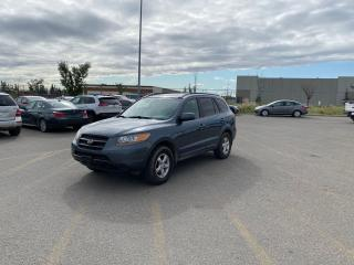 Used 2007 Hyundai Santa Fe $0 DOWN - EVERYONE APPROVED!! for sale in Calgary, AB