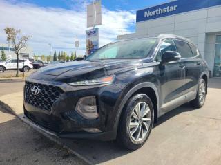 Used 2019 Hyundai Santa Fe PREFERRED/AWD/APPLECARPLAY/8`TOUCHSCREEN/HEATED SEATS/PUSHBUTTON for sale in Edmonton, AB