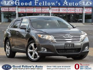 Used 2011 Toyota Venza BASE MODEL, AWD, POWER SEAT, 3.5L 6CYL for sale in Toronto, ON