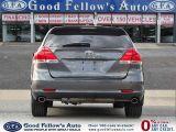 2011 Toyota Venza BASE MODEL, AWD, POWER SEAT, 3.5L 6CYL Photo22