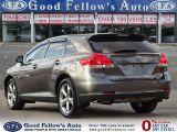 2011 Toyota Venza BASE MODEL, AWD, POWER SEAT, 3.5L 6CYL Photo23