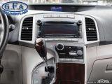 2011 Toyota Venza BASE MODEL, AWD, POWER SEAT, 3.5L 6CYL Photo31