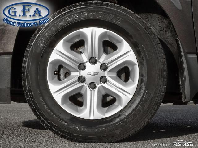 2014 Chevrolet Traverse LS MODEL, POWER SEAT, REARVIEW CAMERA, 7PASS Photo6