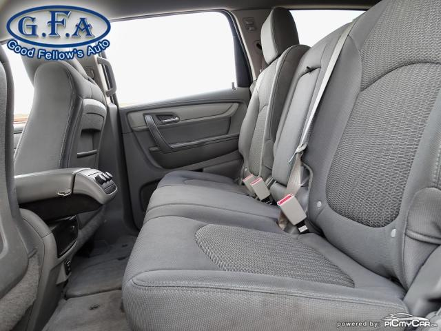 2014 Chevrolet Traverse LS MODEL, POWER SEAT, REARVIEW CAMERA, 7PASS Photo9
