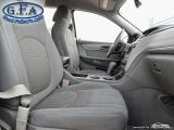 2014 Chevrolet Traverse LS MODEL, POWER SEAT, REARVIEW CAMERA, 7PASS Photo28