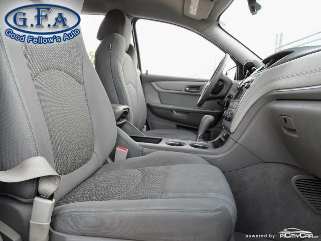 2014 Chevrolet Traverse LS MODEL, POWER SEAT, REARVIEW CAMERA, 7PASS Photo10