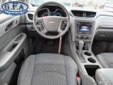 2014 Chevrolet Traverse LS MODEL, POWER SEAT, REARVIEW CAMERA, 7PASS Photo30