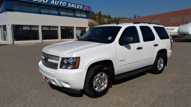 2010 Chevrolet Tahoe LS, 4x4, 5.3L V8, 9 Passenger