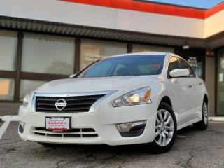 Used 2015 Nissan Altima 2.5 S Bluetooth | Backup Camera | Power Seat for sale in Waterloo, ON