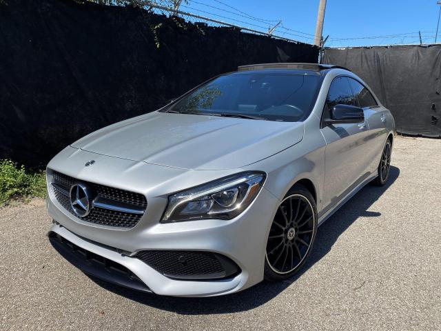 2018 Mercedes-Benz CLA-Class ***SOLD***