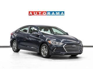 Used 2017 Hyundai Elantra GL Backup Camera Heated Seats for sale in Toronto, ON