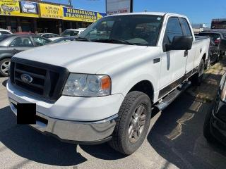 Used 2008 Ford F-150 XLT SUPERCAB for sale in Mississauga, ON