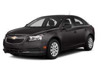 Used 2014 Chevrolet Cruze 1LT for sale in Prescott, ON