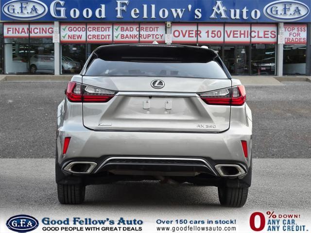 2017 Lexus RX 350 Good Or Bad Credit Auto loans ..! Photo4