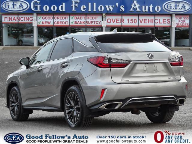 2017 Lexus RX 350 Good Or Bad Credit Auto loans ..! Photo5