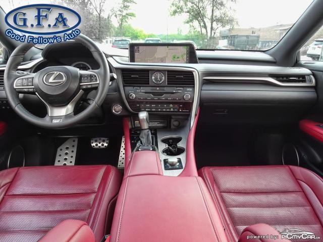 2017 Lexus RX 350 Good Or Bad Credit Auto loans ..! Photo13