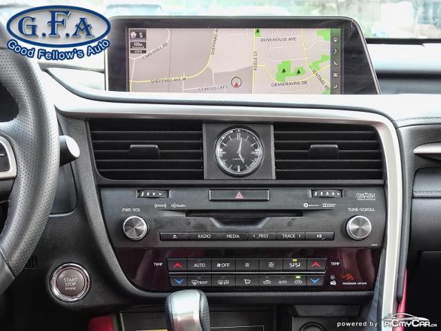 2017 Lexus RX 350 Good Or Bad Credit Auto loans ..! Photo15