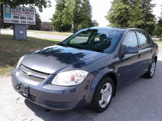 Used 2008 Chevrolet Cobalt
