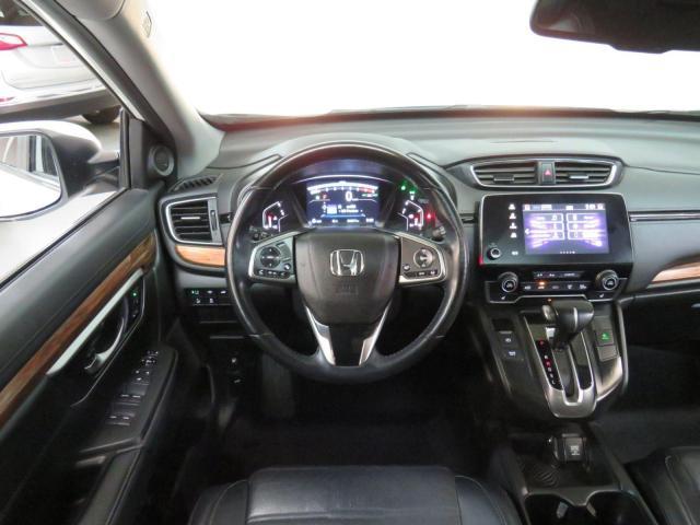2018 Honda CR-V EX-L AWD LEATHER SUNROOF HEATED SEATS