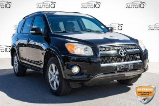 Used 2009 Toyota RAV4 Limited V6 AS TRADED SPECIAL | YOU CERTIFY, YOU SAVE for sale in Innisfil, ON
