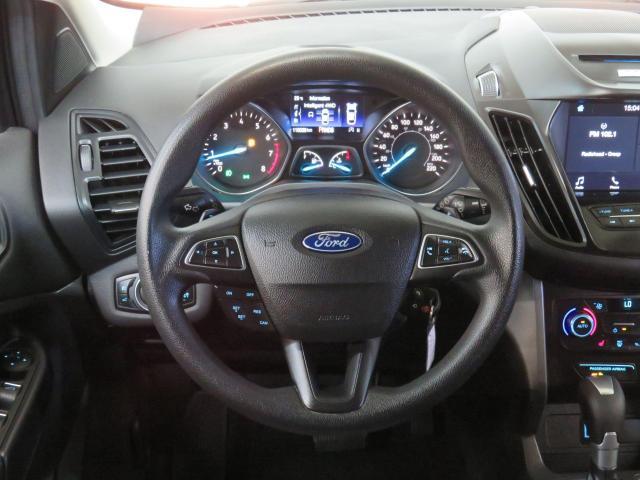 2017 Ford Escape SE AWD Backup Camera Heated Seats
