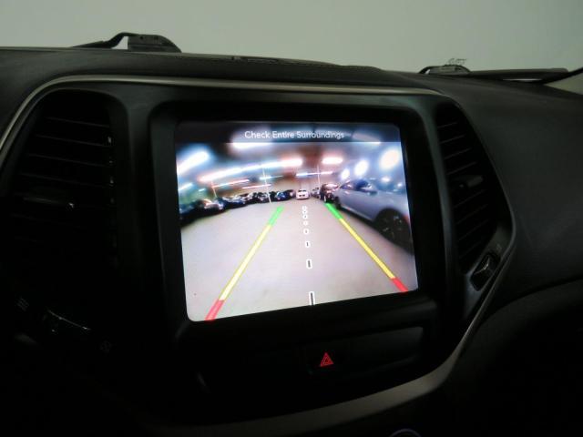 2017 Jeep Cherokee North 4WD Backup Camera Heated Seats