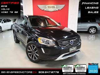 Used 2016 Volvo XC60 for sale in Oakville, ON