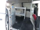2015 RAM Cargo Van CARGO RAM, C/V, SHELVES, DIVIDER, SIDE PANELS