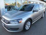 2013 Volkswagen Passat ALL POWERED,BLUETOOTH,CLEAN CARFAX,CERTIFIED
