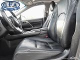 2017 Lexus RX 450h HYBRID, AWD, LEATHER SEATS, SUNROOF, NAVIGATION Photo32