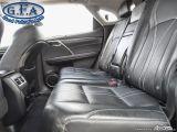 2017 Lexus RX 450h HYBRID, AWD, LEATHER SEATS, SUNROOF, NAVIGATION Photo34